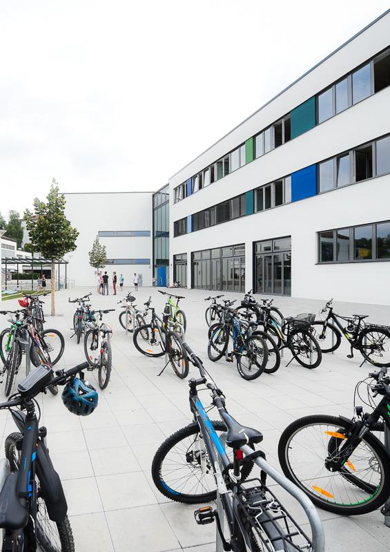 Nachhaltiges Mobilitätsmanagement